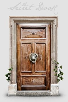 The Secret Door - Step Through To The Unknown… | Safestyle UK