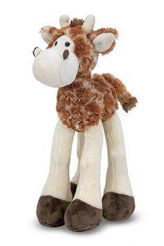 LANKY LEGS GIRAFFE from Honor Roll Childcare Supply.