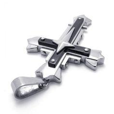 Titanium Pendant 21425