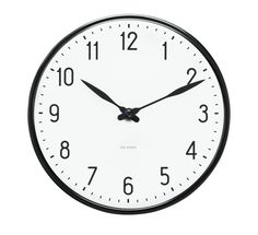 Timepieces ROSENDAHL - Arne Jacobsen