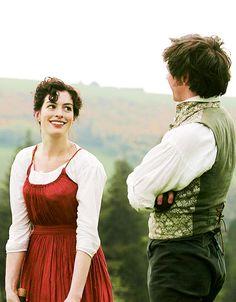 Becoming Jane - Jane and Tom