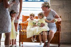 #flowergirls #posies Flower Girls, Flower Girl Dresses, Girls Dresses, Ring, Wedding Dresses, Party, Flowers, Style, Fashion