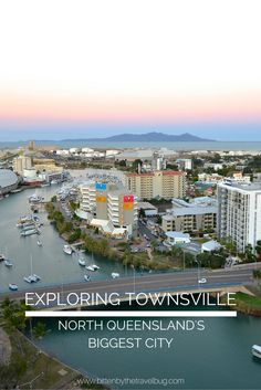 What to do in Townsville, Australia Melbourne, Sydney, Coast Australia, Australia Travel, The Places Youll Go, Places To Visit, Adventures Abroad, Airlie Beach, Water Activities