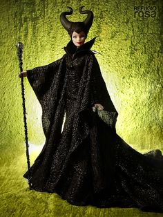 Maléfica 2014 (Maleficent) VENDIDA - SOLD OUT | Flickr - Photo Sharing!
