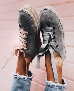 Shoe Trends 2018 || Casual Sneakers