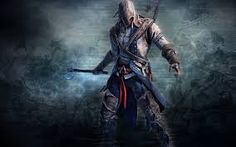 Assassins Creed 3 Connor Kenway Cosplay Costume Kenway, New Arrival Costumes, Cosplay The Assassin, Assassins Creed Game, Assassin Order, Assassin's Creed 3, Game Wallpaper Iphone, Hd Wallpaper, Marvel Wallpaper, Gaming Wallpapers, Animes Wallpapers