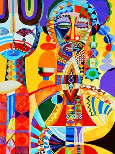 Page not found - Ivey Hayes Artworks African American Artist, American Artists, African Abstract Art, Africa Art, Africa Painting, Africa Style, Brindille, Mask Painting, Unique Paintings