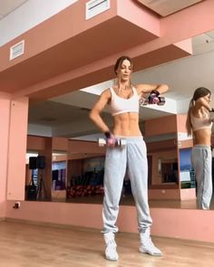 Crazy Arm and Back Routine! Crazy Arm and Back Routine!,Fitness workouts This easy arm workout will tone and strengthen your biceps, triceps, shoulders and chest! Burn your back fat and tone your triceps with. Body Fitness, Fitness Goals, Fitness Tips, Fitness Motivation, Health Fitness, Physical Fitness, Fitness Workouts, At Home Workouts, Weight Workouts