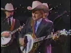 Dr. Ralph Stanley and Bill Monroe, Come Back To Me Is My Request