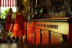 Die 3 besten Bars in Havanna um sich wie Hemingway zu betrinken