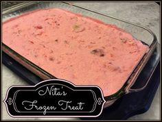Nita's Frozen Treat