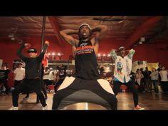 Willdabeast Adams - Show Me (Remix) Choreography Class Video - YouTube