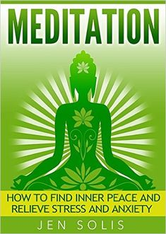 Meditation  How to Find Inner Peace and Relieve Stress and Anxiety  (Meditation for Beginners a82a5be43
