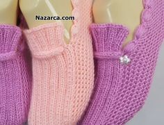 Baby Knitting Patterns, Fingerless Gloves, Arm Warmers, Slippers, Socks, Crochet, Grande, Fashion, Tela