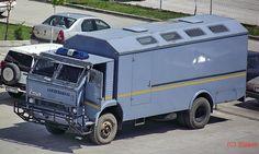 DAC Jandarmerie Constanta Roman, Vehicles, Car, Vehicle, Tools