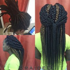 Locs Twists And Marley Twists On Pinterest