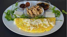 Karatay Diyeti kahvaltilarinda çesitli omletler yer alabilir Health Fitness, Mexican, Keto, Weight Loss, Ethnic Recipes, Food, Health, Losing Weight, Essen