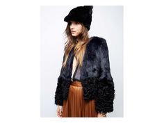 Shop Jocelyn – Contemporary Fur Accessories for Women – Coats, Vests, Scarves, Mittens Shop Online