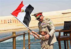 El presidente de Egipto empieza a recibir críticas - http://a.tunx.co/Fr3c6