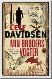 Min broders vogter af Leif Davidsen, ISBN 9788711407875