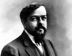 Atelier Nadar - Claude Debussy Komponist (Zeno Fotografie) - portrait photographs of men - Wikimedia Commons Claude Debussy, Better Music, Booker T, Cap And Gown, Jack Johnson, Mobile Legends, People Of The World, Che Guevara, Singer