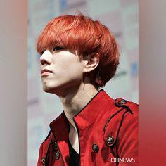 ♡ heart beat ♡  160430 Press release  http://www.ohnews.co.kr  #flyinseoul #유겸 #Yugyeom #GOT7 #갓세븐