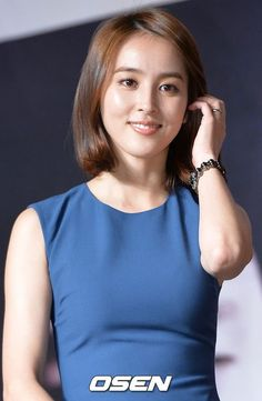 Actress Han Hye-jin is getting her engine started. The actress, who is currently residing in England, might be coming back soon as she's currently going through her options. Han Hye Jin, Korean Entertainment News, Nice Body, Comebacks, Glamour, Asian Models, Actresses, Celebrities, Lady