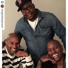 Repost @kingbobbybrown  ALEX AVANT .. BOBBY BROWN .. TYRESE .... Me and my soldiers Batman and Robin @iamAlexAvant and my baby bro @Tyrese -  one of those night out and about with my loved ones!!!! Shout to @iamdiddy and Kim Porter on the private birthday invite...... #djlife #realdjs #newyorkcity #hiphop #concert #tourlife #music #Dance #instagood #dj #djs Rap #BattleDjs #ClubDjs #Funk #BreakBeats #Hiphop #Jazz  #Talnts #HouseMusic #Reggae  #RocknRoll  #PopMusic Seratodj  #VinylRecords…
