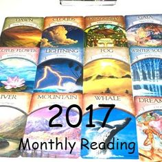 Make  2017 the best year ever with this 12 month reading  Can also be used for 12 days or 12 weeks.  Check out all my #tarotreadings.  #lovetarot #tarotreading #tarot #psychic #clairvoyant #psychicreading #enchantedroseshop #pottiteam #2017