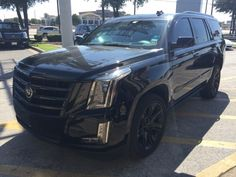 Cadillac Escalade Is A New Full Size Luxury Suv