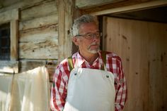 Gratefulness is the main driving force for Gerhard Lucian, a jack-of-all-trades in Lech Zürs.