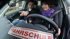 NEUE FORSA-UMFRAGE Nur jeder 10. kennt alle Verkehrsregeln Frischen Sie mit BILD Ihr Wissen auf!