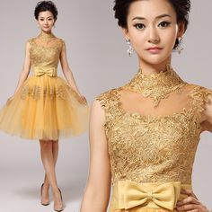 Find More Information about Perspectivity gold beaded lace halter neck bridal evening dress short wedding dress design small evening dress the bride 5963,High Quality dress victoria,China dress up games dress up Suppliers, Cheap dress pants with boots from Zhang Ziyi stores on Aliexpress.com