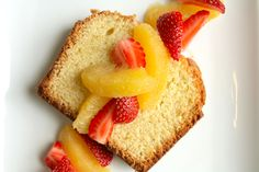 Orange Yogurt Pound Cake   The Hungry Hutch