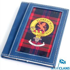 Clan Brown Cover Not