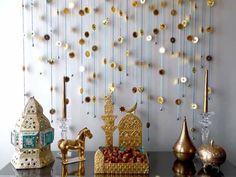 Eid decoration, eid mubarak, eid party city, why is eid celebrated, eid today Eid Crafts, Ramadan Crafts, Fest Des Fastenbrechens, Decoraciones Ramadan, Ramadan Lantern, Eid Party, Ramadan Activities, Islamic Gifts, Islamic Art