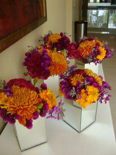 México flores de temporada  Día de muertos