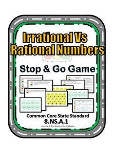 Math Teacher, Math Classroom, Teaching Math, Classroom Ideas, Real Numbers, Math Numbers, Math Stations, Math Centers, Maths Algebra