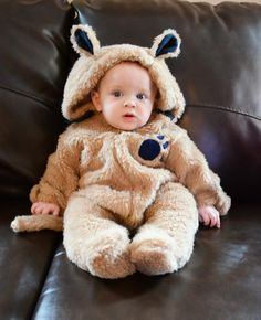 Nittany Lion Baby