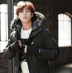 lee hyun woo forever and always : Photo
