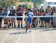The 2017-2018 UCI Cyclocross Race Calendar is here, with 189 race days on tap for this season incl. C1, C2, World Cup & National & World Championship race dates.