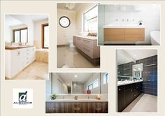 FOR VANITY SAKE.....it's time for an update.  Check out what's trending now for a little inspiration.  Whether it be Timber Grain look, High Gloss or Classic White,  ALBEDOR has a comprehensive range of colours and finishes  to help you get creative.  www.albedor.com.au