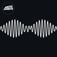 Arctic Monkeys 'AM' - Top Album Sleeves of 2013 | Photos | NME.com