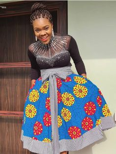 Latest Ankara Short Gown, Short African Dresses, African Fashion Skirts, Short Gowns, Women's Fashion Dresses, Skirt Fashion, Fashion Hub, Ankara Styles For Women, Africa Fashion