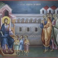 Michael ALEVYZAKIS was born in Rethymno, Crete, in has been involved in painting since with F. Byzantine Icons, Byzantine Art, Life Of Christ, Religious Images, Orthodox Icons, Sacred Art, Kirchen, Christian Faith, Egyptian