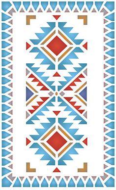 navajo pattern - Google Search