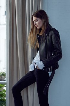Image 1 of Look 17 from Zara