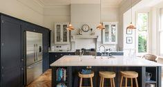 The Crystal Palace Kitchen photo 1