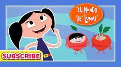 El Mundo de Luna: Memory Game - for KIDS