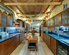 Orchard House - kitchen
